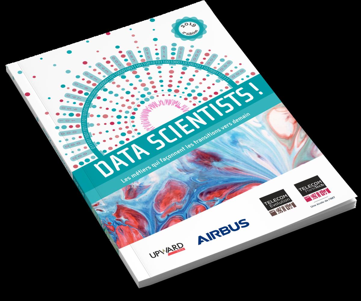 guide des métiers data
